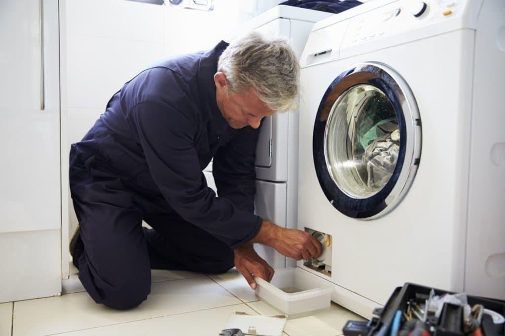 Co zrobić gdy pralka nie chce się otworzyć