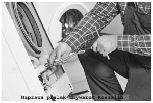 Naprawa pralek zmywarek Koszalin